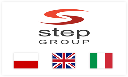 stepgroup
